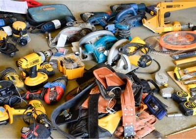 Tools Insurance