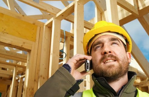 Builder preparation